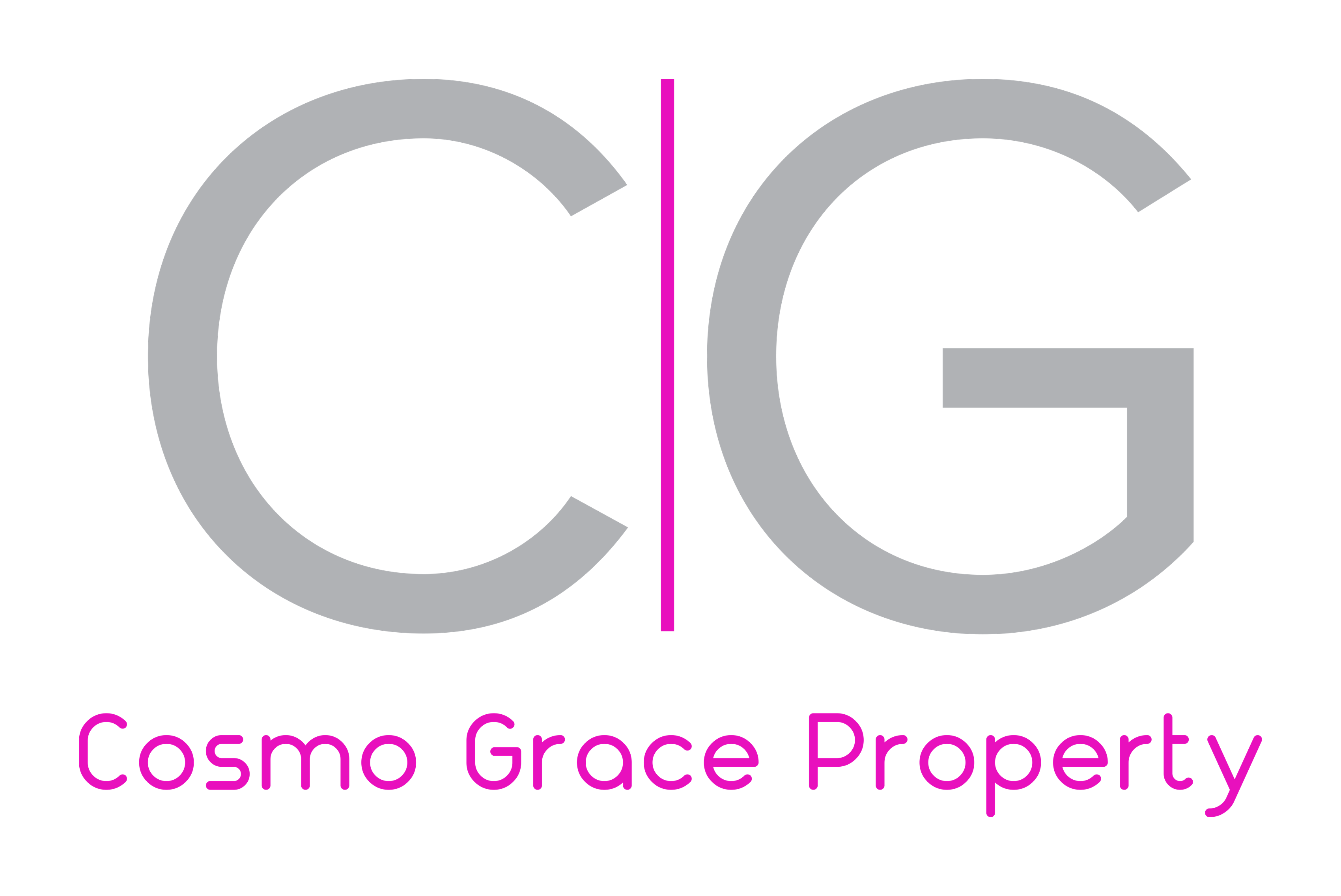 Cosmo Grace